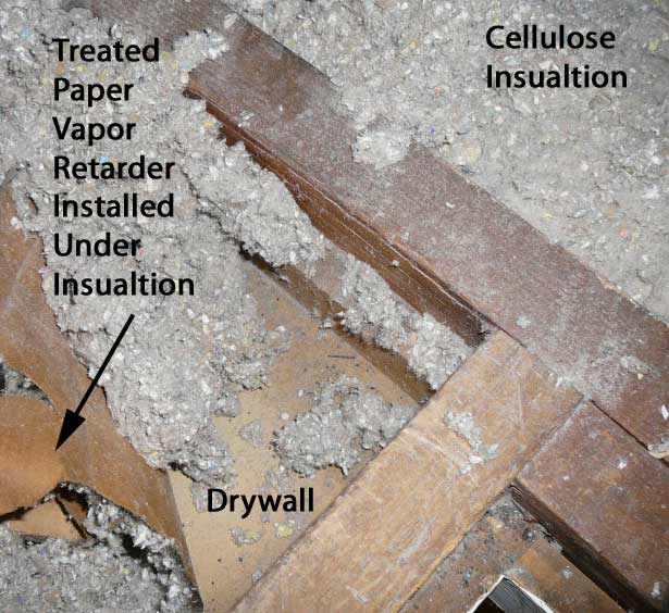Question About Insulation Roofing Siding Diy Home