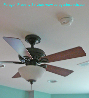 Tap Into Smoke Circuit For Ceiling Fan Doityourself Com