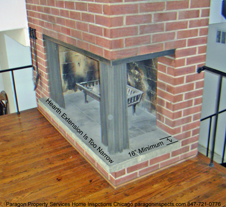 Stone Around Fireplace Hearth Community