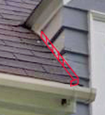Flashing Advice Roofing Siding Diy Home Improvement
